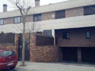 Unifamiliar en venta en Villanueva De La Cañada de 352  m²