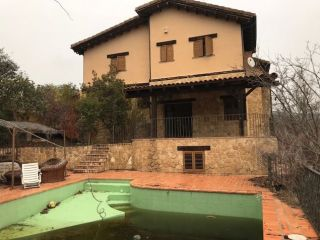 Unifamiliar en venta en Rozas De Madrid, Las de 733  m²