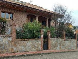 Unifamiliar en venta en Valverde De Alcala de 430  m²