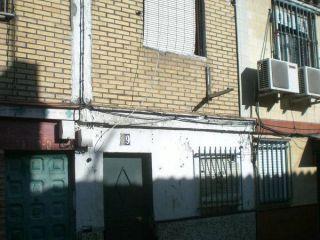 Unifamiliar en venta en Sevilla de 49  m²