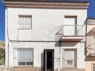 Unifamiliar en venta en Gerena de 127  m²