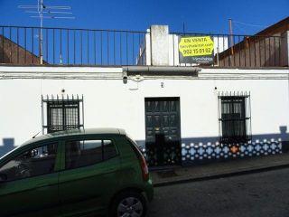 Unifamiliar en venta en Villanueva Del Rio Y Minas de 69  m²