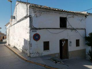 Unifamiliar en venta en Villanueva De San Juan de 144  m²