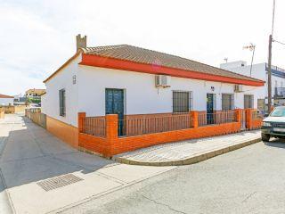 Unifamiliar en venta en Garrobo, El de 125  m²