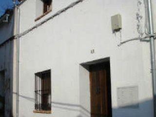 Unifamiliar en venta en Cazalla De La Sierra de 116  m²
