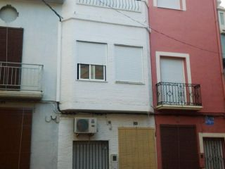 Unifamiliar en venta en Beniarjo de 107  m²
