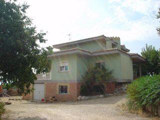 Unifamiliar en venta en Alberic de 555  m²