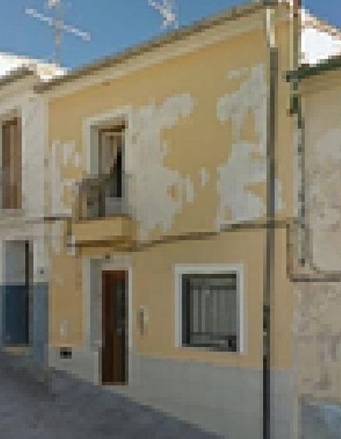 Vivienda en venta en c. tormito, 14, Onil, Alicante