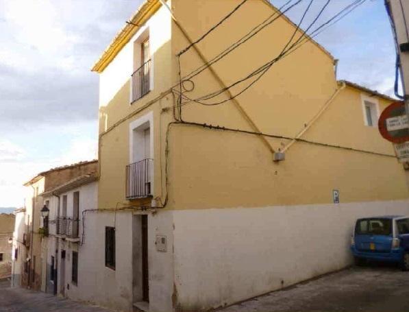 Vivienda en venta en c. tormito, 9, Onil, Alicante