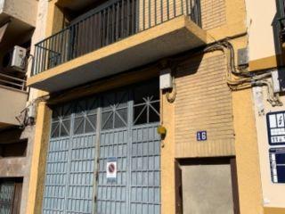 Unifamiliar en venta en Jerez De La Frontera de 205  m²