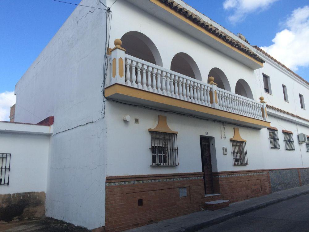 Vivienda en venta en c. esparrago, 19, Paterna De Rivera, Cádiz