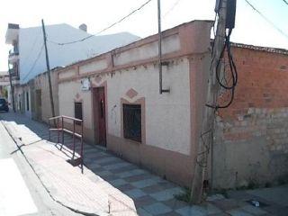 Unifamiliar en venta en Puertollano de 122  m²