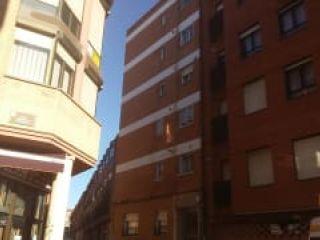 Piso en venta en Palencia de 88  m²
