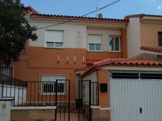 Unifamiliar en venta en Fuente El Fresno de 131  m²