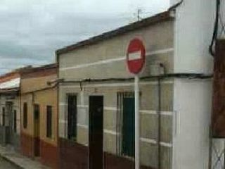 Unifamiliar en venta en Peñarroya-pueblonuevo de 51  m²