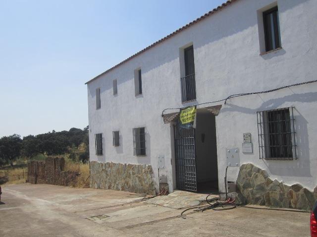 Casa en venta en c. cervantes