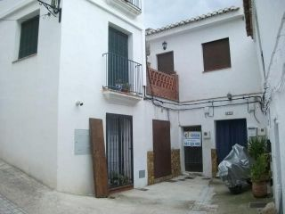 Unifamiliar en venta en Albuñuelas de 192  m²
