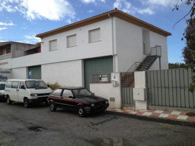 Casa en venta en carretera dilar