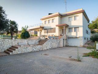 Unifamiliar en venta en Cabanillas Del Campo de 585  m²