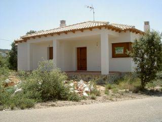 Unifamiliar en venta en Albalate De Zorita de 126  m²