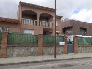 Unifamiliar en venta en Cabanillas Del Campo de 307  m²