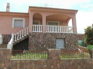 Unifamiliar en venta en Nueva Sierra De Altomira de 218  m²