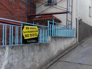 Unifamiliar en venta en Jadraque de 96  m²