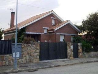 Piso en venta en Valdenuño Fernandez de 154  m²