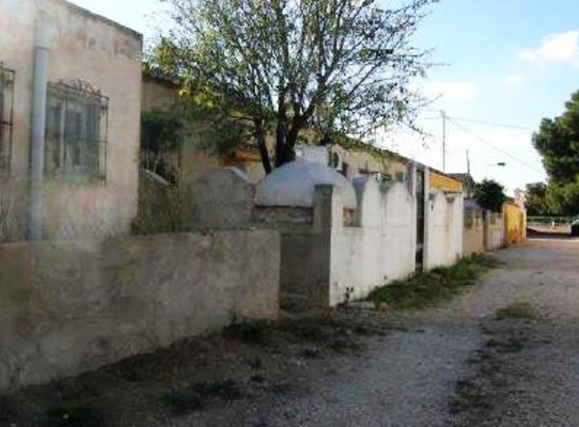 Casa en venta en pre. los carriones