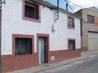 Unifamiliar en venta en Buñuel de 78  m²