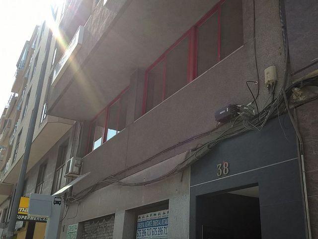 Local calle en ALICANTE (Alicante)