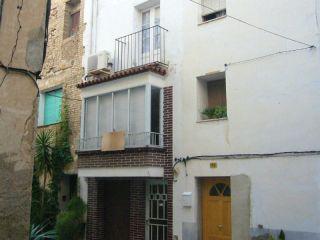 Unifamiliar en venta en Mora D'ebre de 140  m²