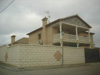 Unifamiliar en venta en Escalona de 269  m²