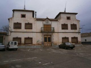 Unifamiliar en venta en Guadamur de 836  m²