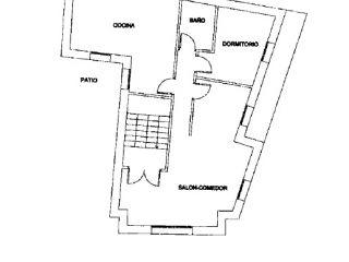 Casa en venta en plaza gutierrez de cardenas 3