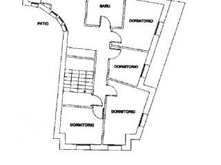 Casa en venta en plaza gutierrez de cardenas 4