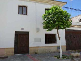 Unifamiliar en venta en Guadalema De Los Quintero de 107  m²