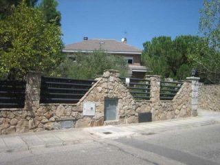 Unifamiliar en venta en Hoyo De Manzanares de 365  m²