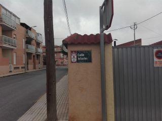 Piso en venta en Pilar De La Horadada de 29  m²