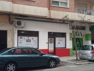 Calle Calle Cardenal Cisneros 48 A 1 1 1 48, 1 4