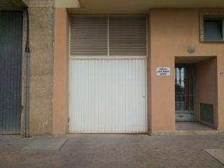 Garaje en venta en Torre-pacheco de 31  m²