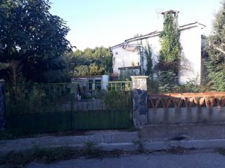 Chalet en venta en Bescanó de 105  m²