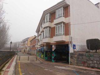 Garaje en venta en Collado Villalba de 32  m²