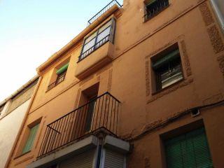 Unifamiliar en venta en Móra D'ebre de 128  m²