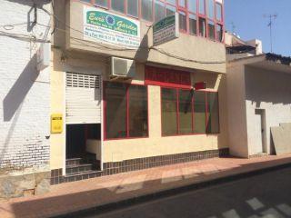 Local en venta en San Pedro Del Pinatar de 81  m²