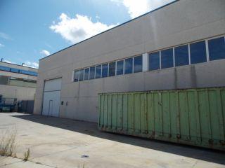 Nave en venta en Arrubal de 4177  m²