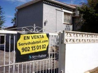 Unifamiliar en venta en Denia de 273  m²