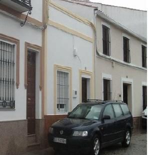 Casa en venta en c. barrio de la cruz
