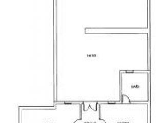Casa en venta en c. barrio de la cruz 3