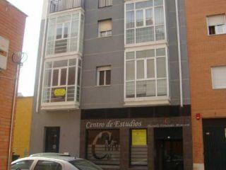 Atico en venta en Don Benito de 156  m²